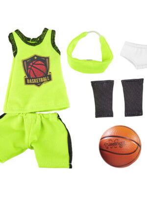 Joy Basketball Star Player Out