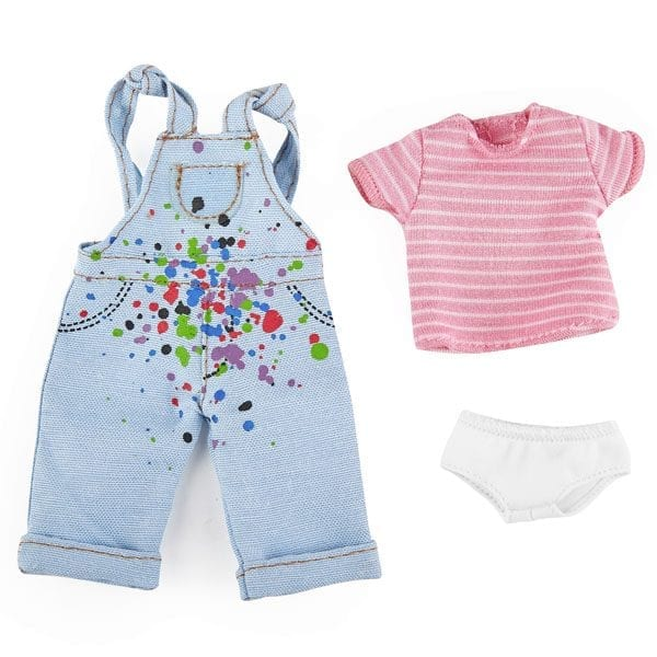Chloe a Gifted Painter Outfit Chloe a Gifted Painter Outfit
