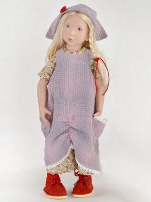 Svetlana, Junior Doll