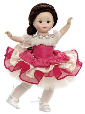 La Jolie Fleur Ballerina