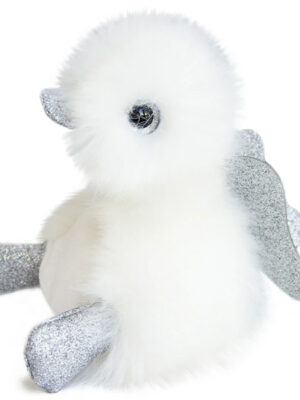 Coin Coin Stuffed Animal Plush - Angel