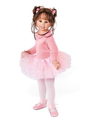 Lara, Ballerina Doll