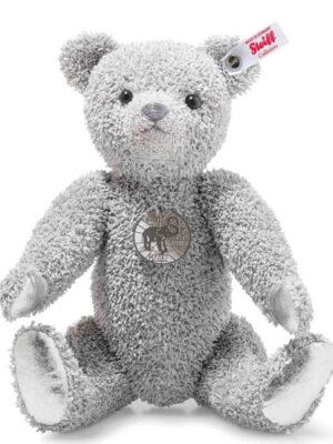 Platinum Paper Teddy Bear