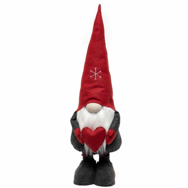 Gnome, Boy with Heart