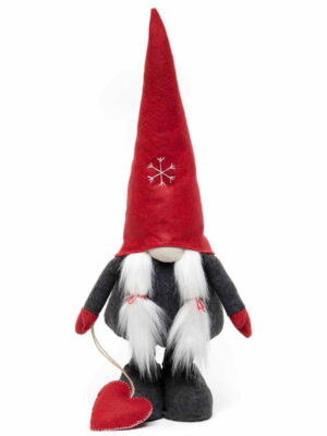 Gnome, Girl with Heart