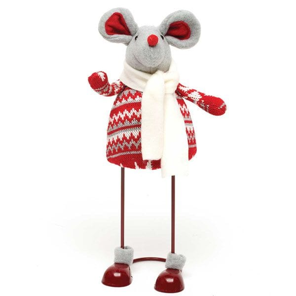 Wiggly Missy Mouse