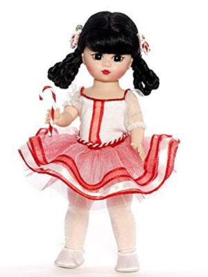 Peppermint Plié Ballerina