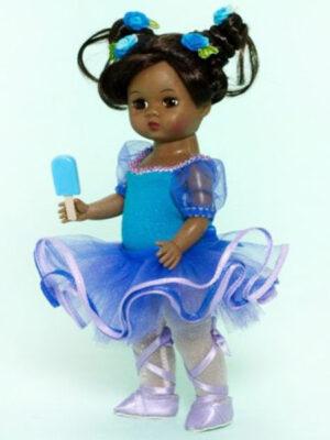 Princess Popsicle Ballerina