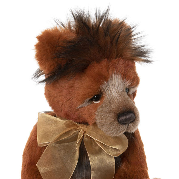 Brimble - Charlie Bears Plush Collection