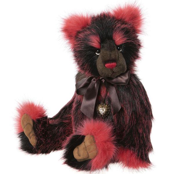 Carousel - Charlie Bears Plush Collection