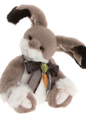 Carrot Top - Charlie Bears Plush Collection