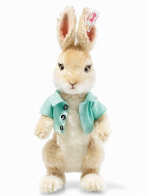 Cottontail Bunny - Peter Rabbit