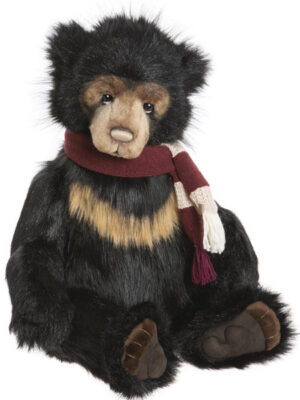 Father of the Forest - Charlie Bears Plush Collection