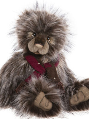 Fritz - Charlie Bears Plush Collection
