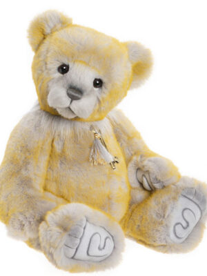 Honeybunch - Charlie Bears Plush Collection