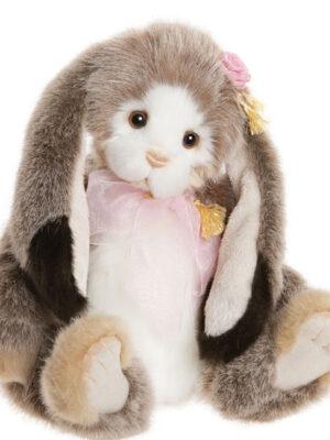 Hunny Bunny - Charlie Bears Plush Collection