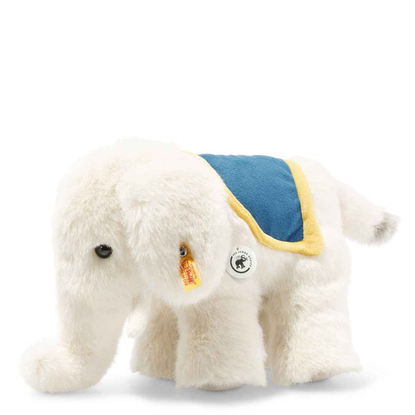Little Elephant with Story Book - 140th Anniversary