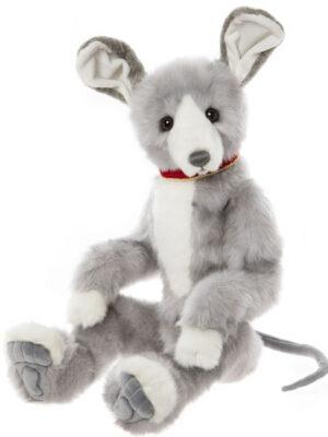 Milo - Charlie Bears Plush Collection