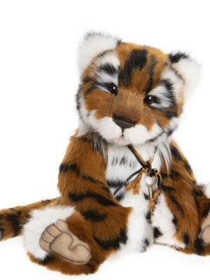 Minikin - Charlie Bears Plush Collection