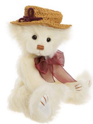 Miss Daisy - Charlie Bears Plush Collection