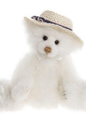 Miss Marple - Charlie Bears Plush Collection