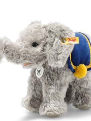 140th Anniversary Mohair Elephant