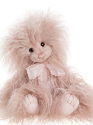 Moonmin - Charlie Bears Plush Collection