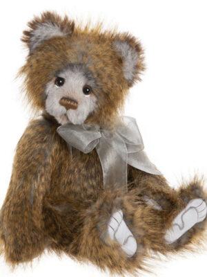 Nick - Charlie Bears Plush Collection