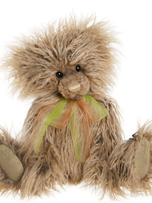 Pertwee - Charlie Bears Plush Collection