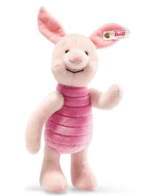 Piglet - Large Contemporary Pooh Series