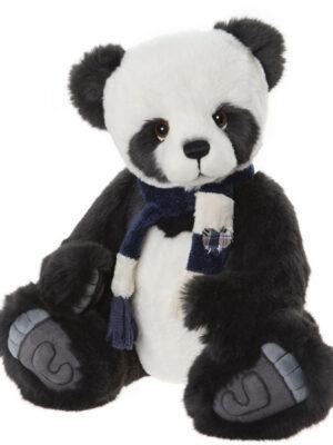 Piran - Charlie Bears Plush Collection