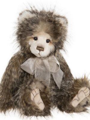 Rachel - Charlie Bears Plush Collection