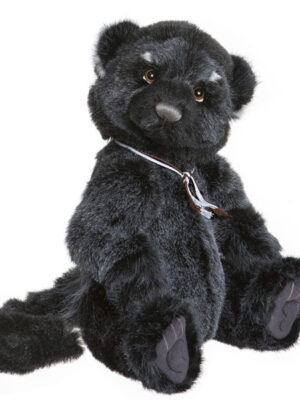 Rea - Charlie Bears Plush Collection
