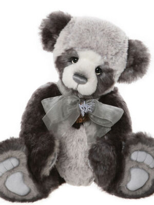 Roger - Charlie Bears Plush Collection