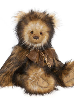 Ryder - Charlie Bears Plush Collection