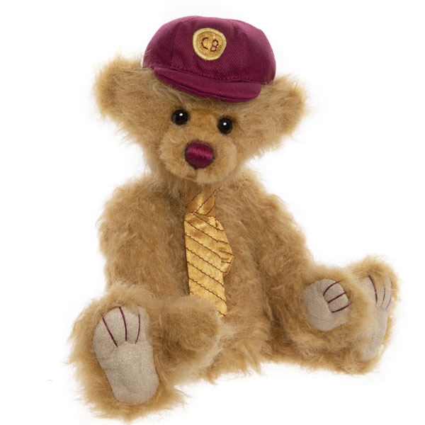 Shenanigans - Charlie Bears Plush Collection