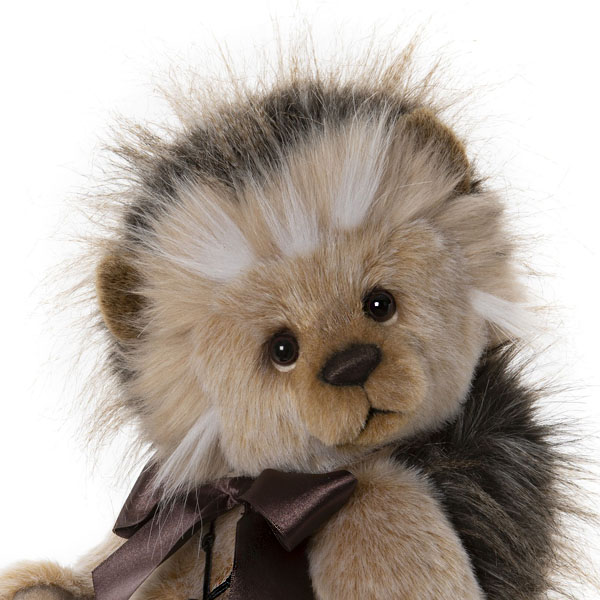 Tootles - Charlie Bears Plush Collection