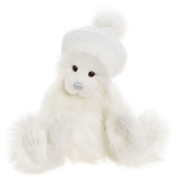 Whitney - Charlie Bears Plush Collection