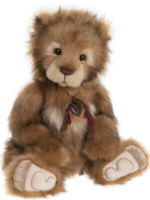 Wilfy - Charlie Bears Plush Collection