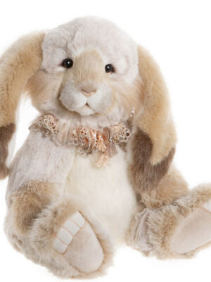Willa - Charlie Bears Plush Collection