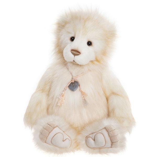 Willamena - Charlie Bears Plush Collection