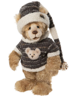 CJ - Isabelle Bear Collection