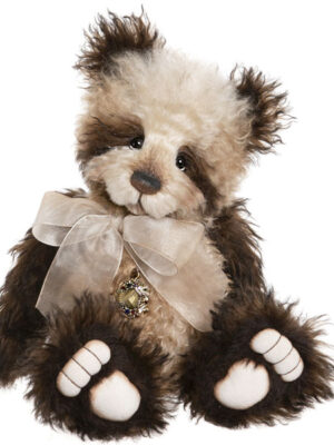 Cookie Dough - Isabelle Bear Collection