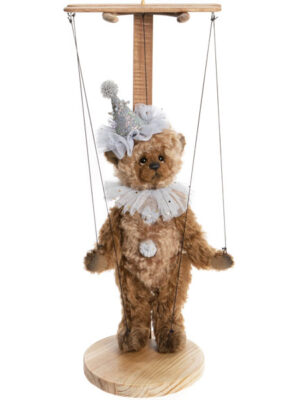 Curtain Call - Isabelle Bear Collection