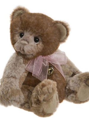Doolie- Charlie Bears Secret Collection
