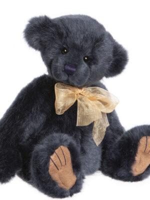 Finn - Charlie Bears Plush Collection