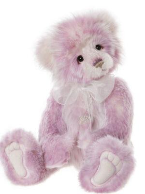 Fiona - Charlie Bears Plush Collection