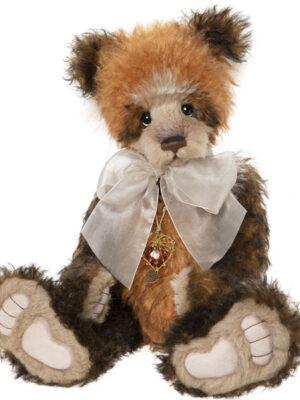 Greta - Isabelle Bear Collection
