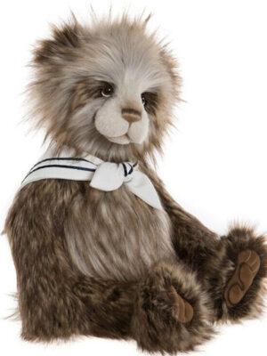 Hurley - Charlie Bears Secret Collection