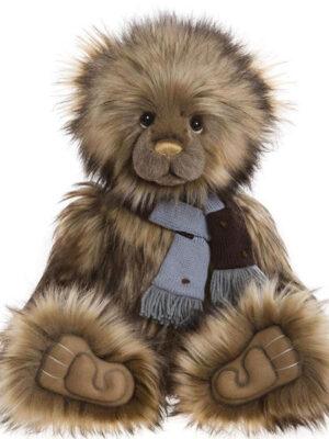 Jason - Charlie Bears Secret Collection